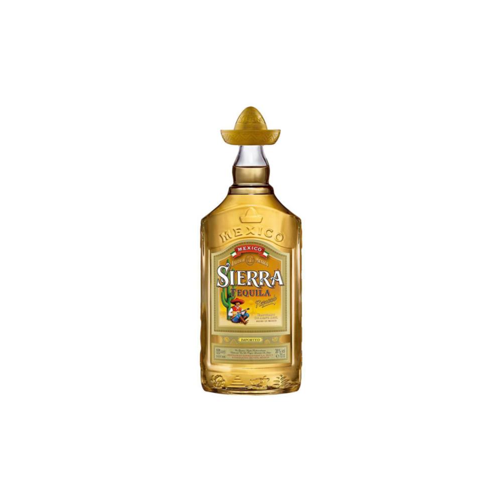 Текила «сиерра»: подробное описание и виды продукта