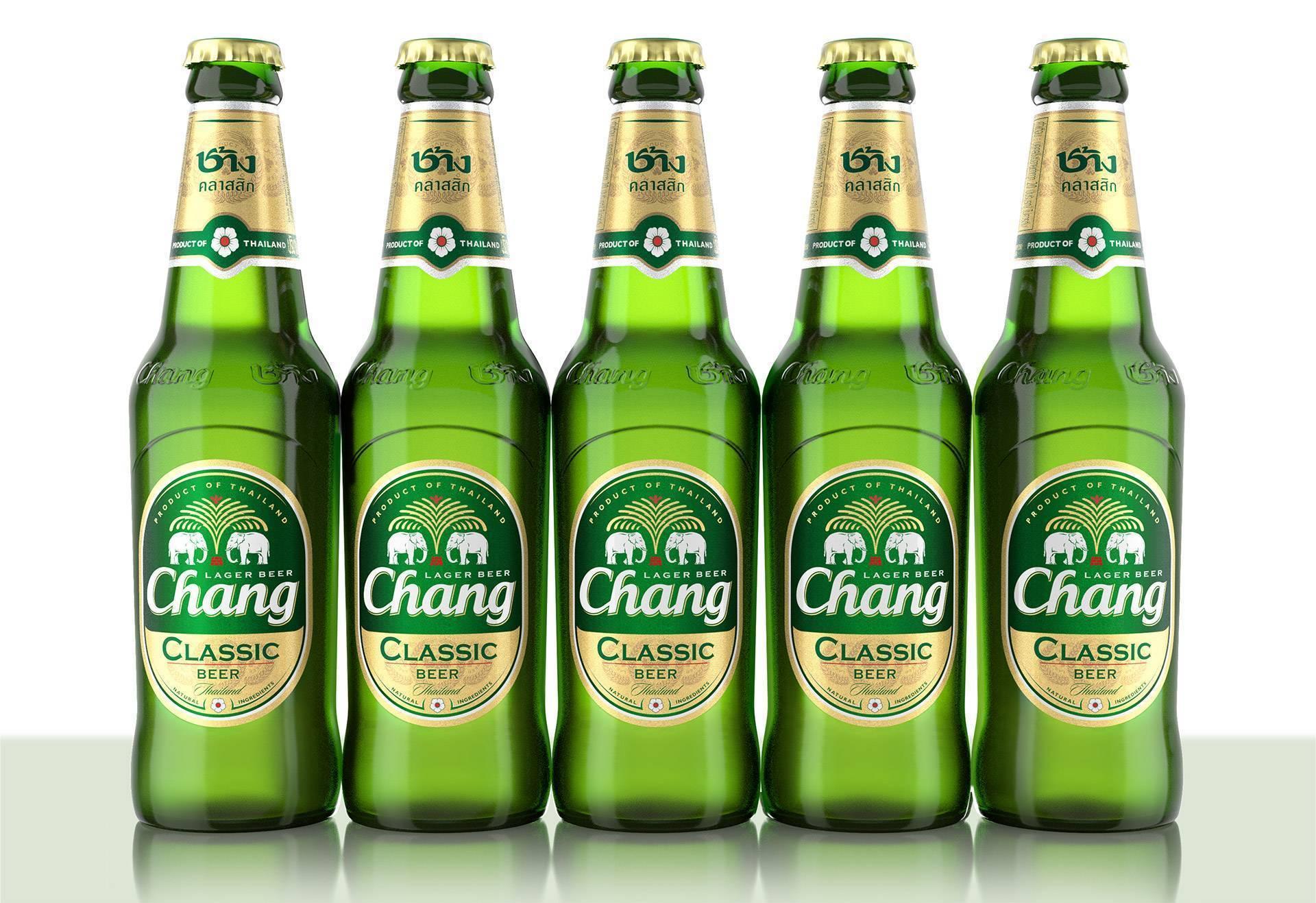 Тайское пиво — названия, сорта, особенности, вкус и качество