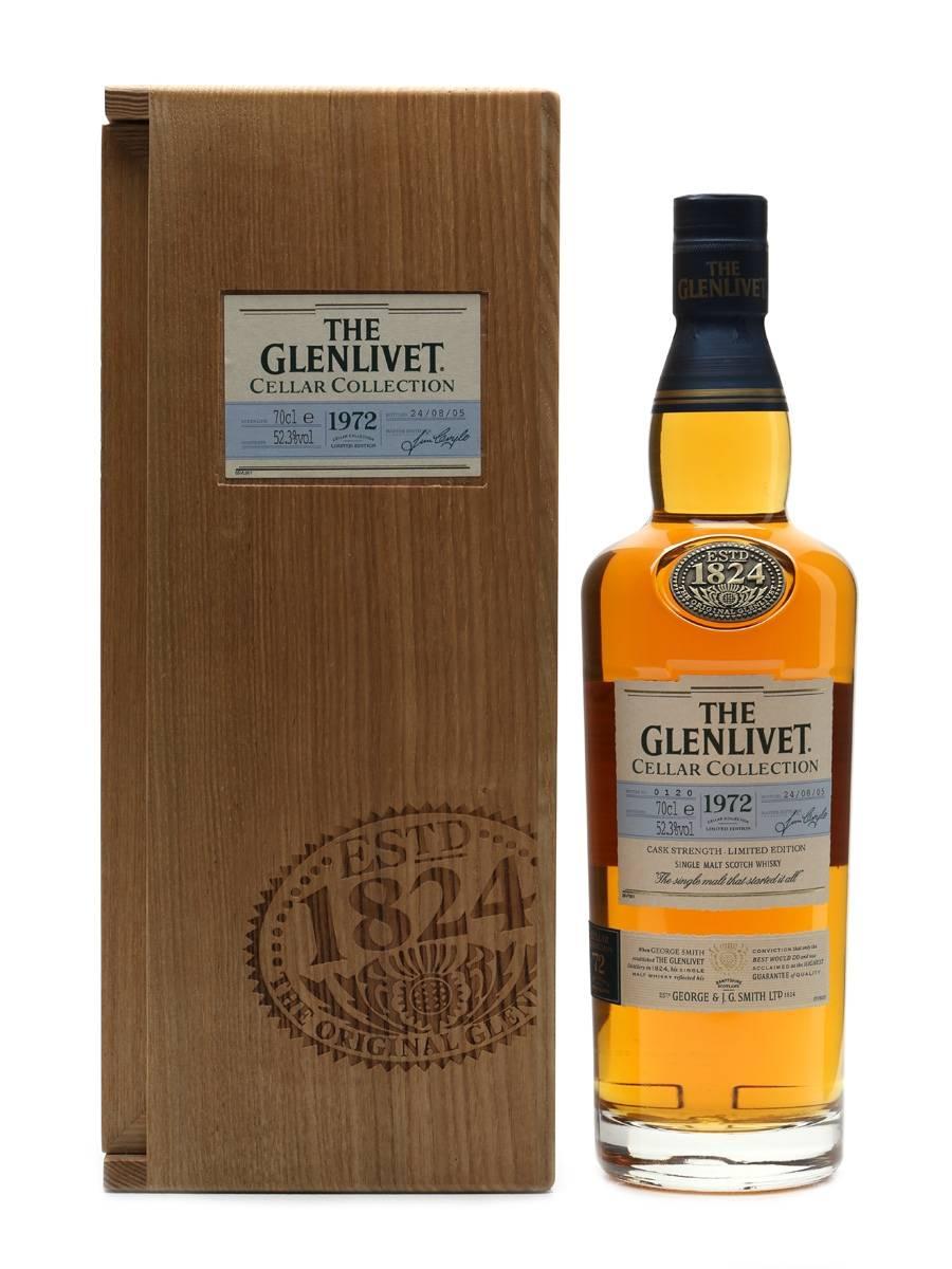 Виски гленливет (glenlivet): история бренда, особенности производства, обзор линейки напитков
