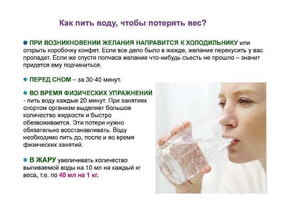 Когда и сколько можно пить после наркоза? почему после операции нельзя пить воду