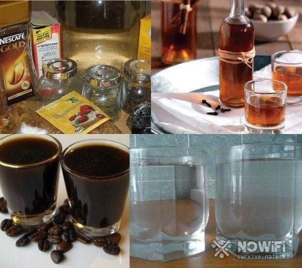 Похимичим: 10 способов сделать коньяк из водки в домашних условиях