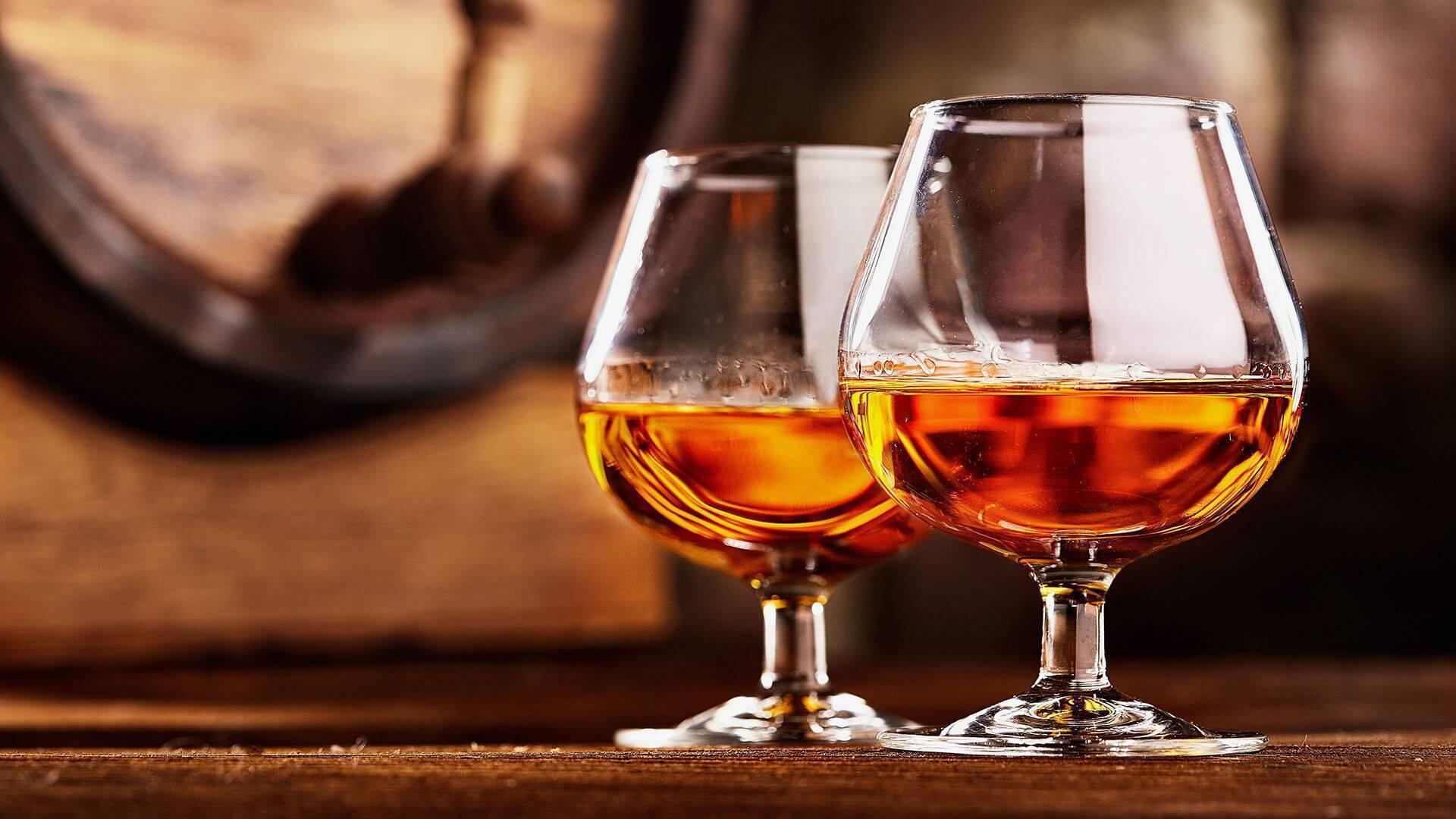 Как правильно пить и чем закусывать коньяк