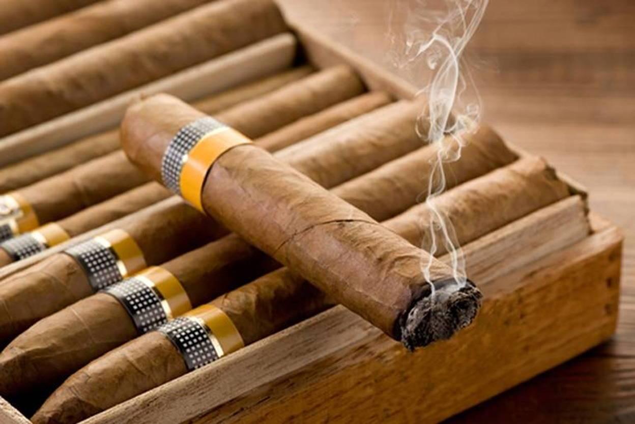 Топ 10 самых дорогих сигарет в мире