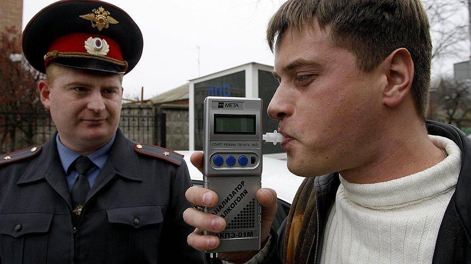 Проверка водителя на алкоголь: как по закону должна проводиться экспертиза | практические советы | авто | аиф украина