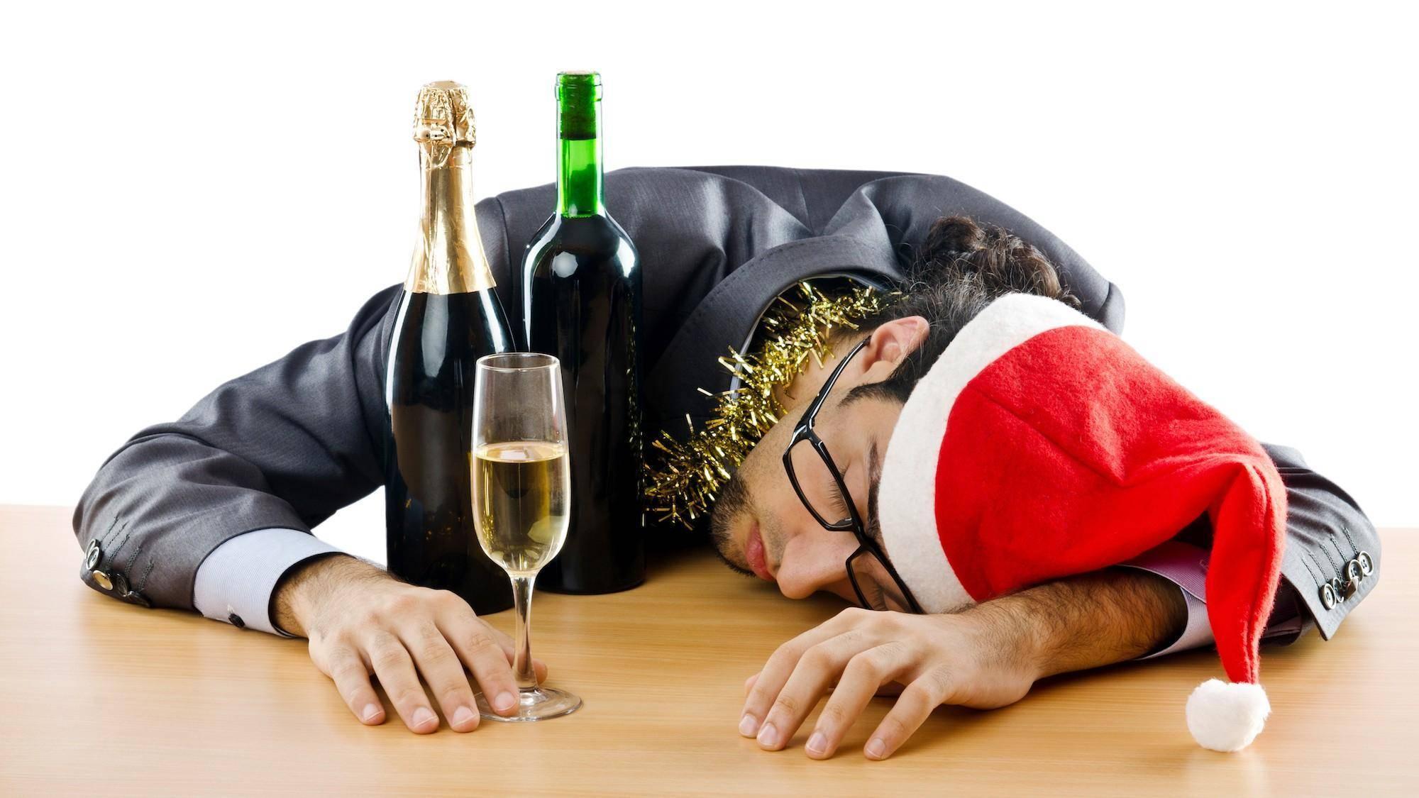 Продукты, которые нельзя смешивать с алкоголем