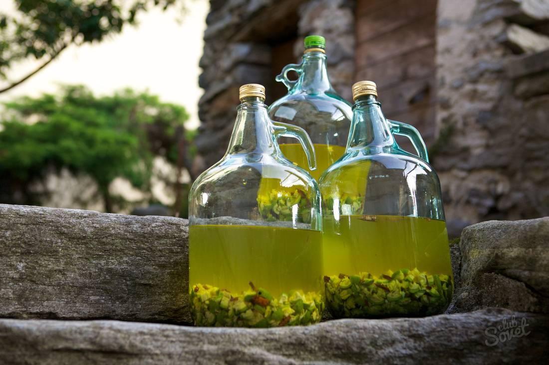 Лучшие простые рецепты домашнего вина из крыжовника