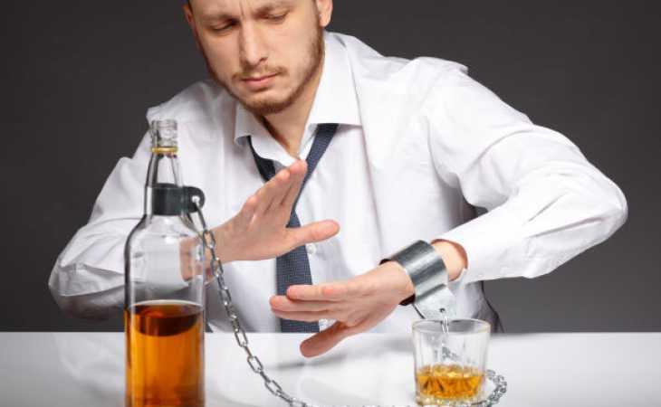 Как раскодироваться от алкоголя: методы и способы снятия кодировки