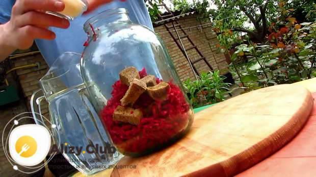 Свекольный квас рецепт приготовления польза и вред. польза свекольного кваса