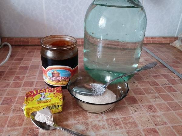 Квасное сусло: приготовление, а также рецепты кваса из квасного сусла в домашних условиях