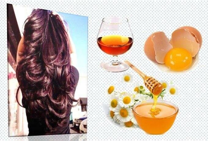 Спирт и водка для волос. настойки и маски