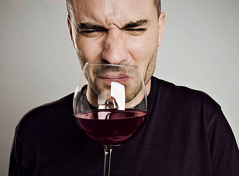 Что делать, чтобы домашнее вино не прокисало при длительном хранении: делюсь секретами