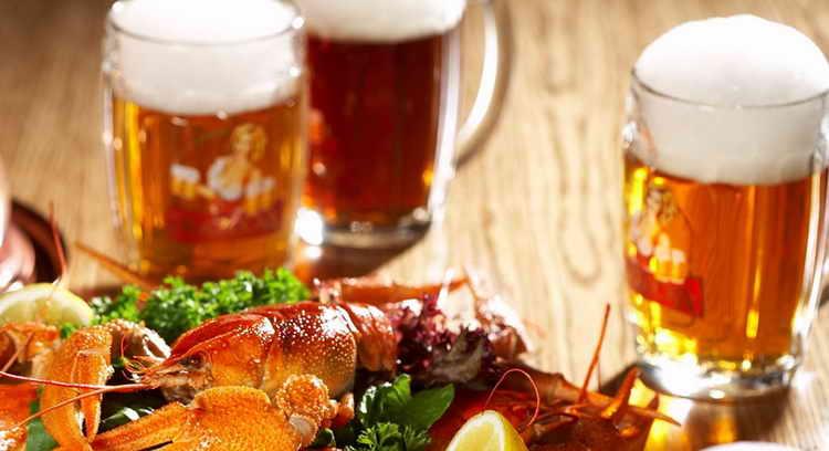 Как производится и употребляется пиво «пражечка»?