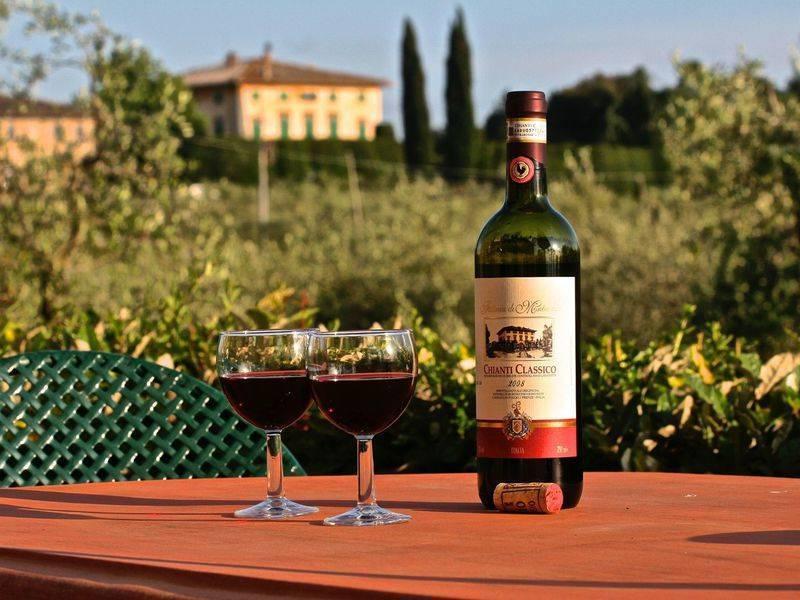 Тоскана винодельческие зоны | гид по тоскане иван евтюхин