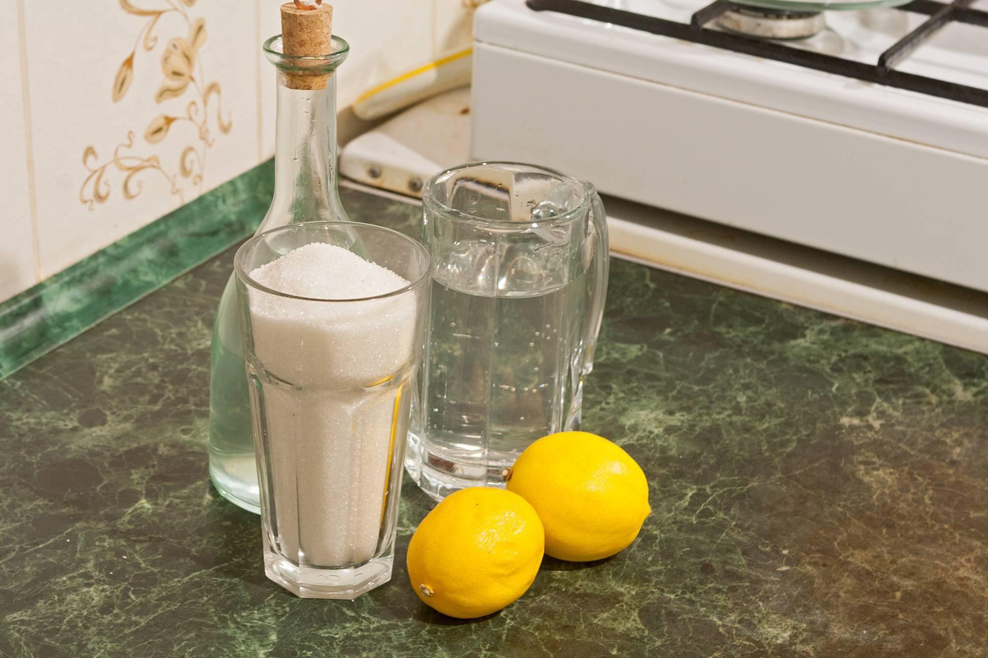 Можжевеловая настойка на водке в домашних условиях