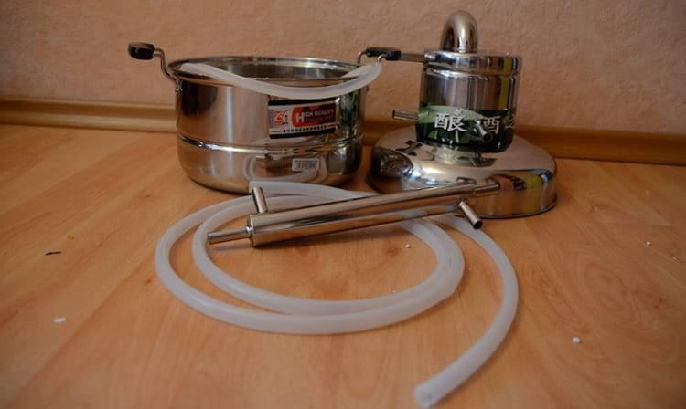 Быстросъемные соединения для навесов самогонного аппарата. как сделать прокладку из силикона своими руками? | про самогон и другие напитки ? | яндекс дзен