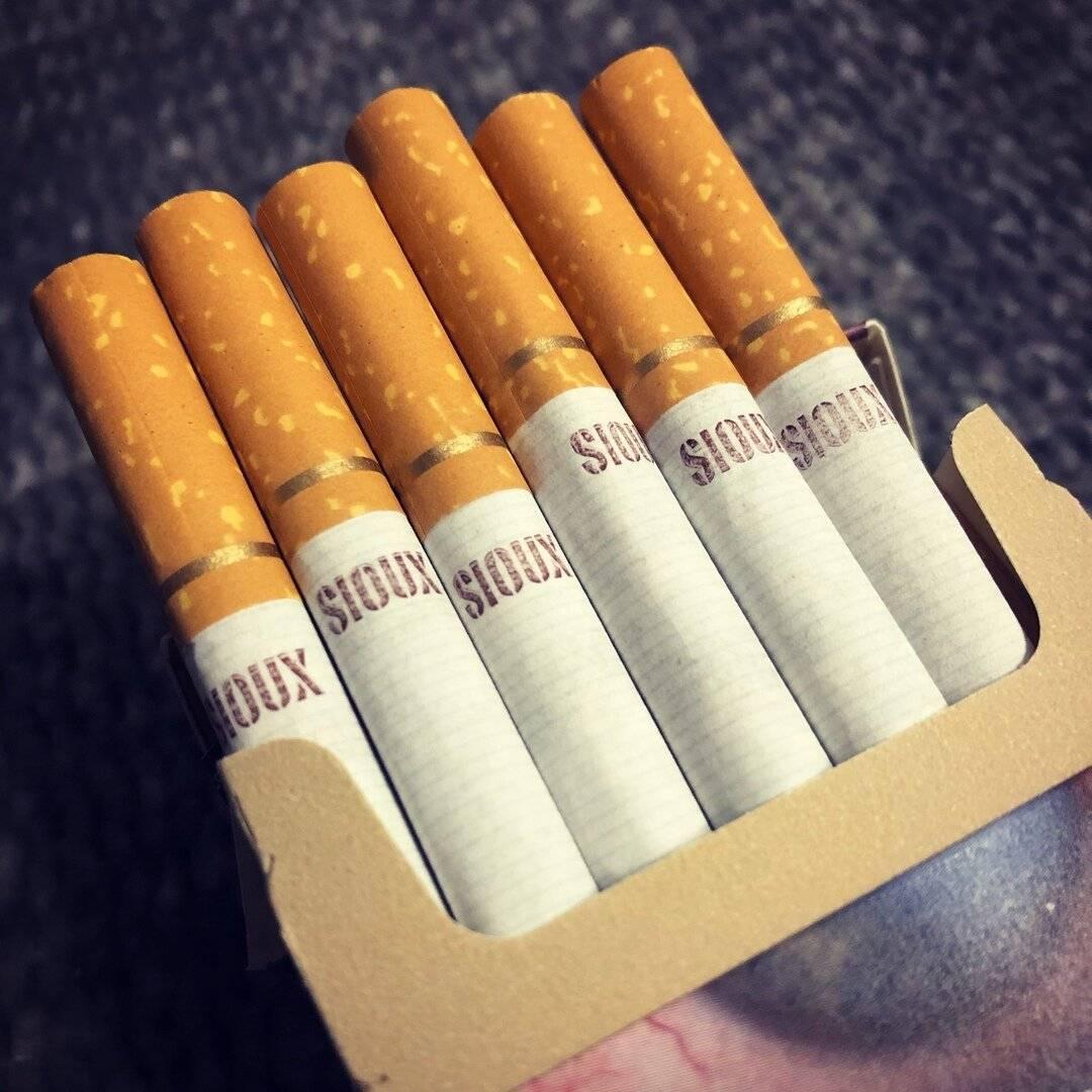 Самые лучшие сигареты с натуральным табаком, которые вы наверняка видели в продаже, но не решались купить