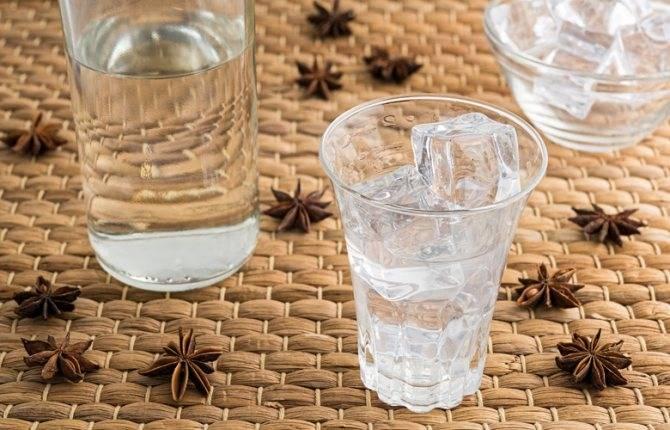 Как сделать анисовую водку из самогона дома