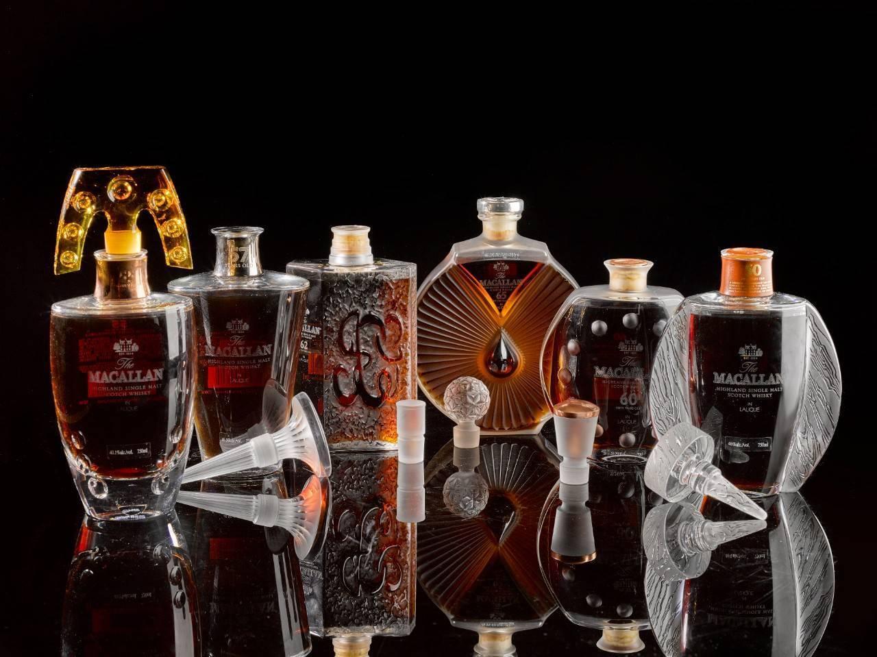 Под градусом: элитный алкоголь как предмет искусства в лучших коллекциях ценителей