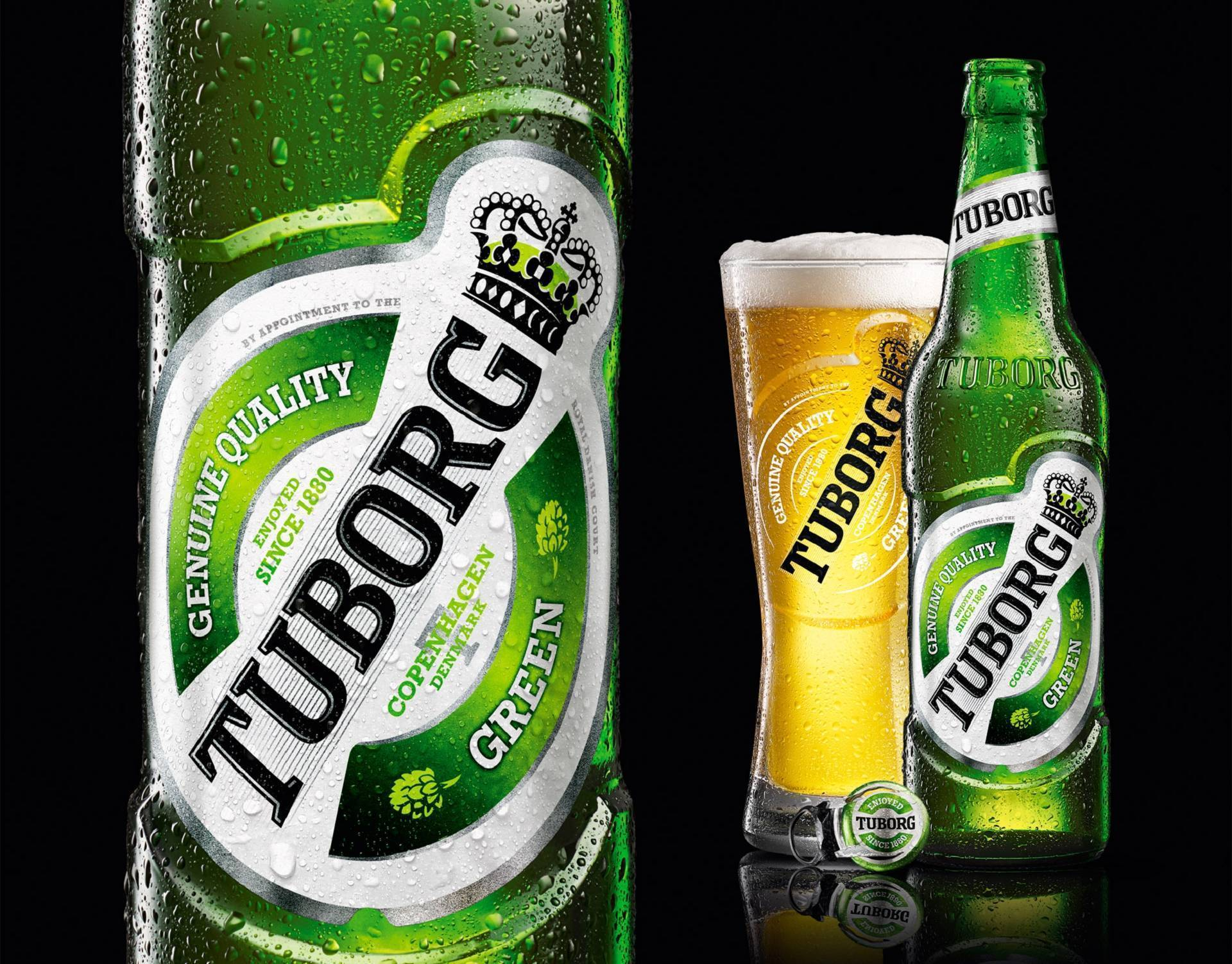 Пиво туборг: производитель, крепость tuborg green, состав, виды