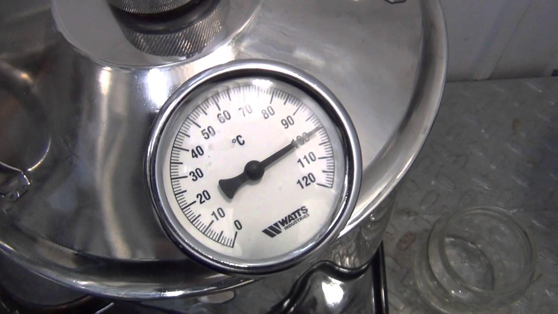 Оптимальная температура перегонки браги при самогоноварении