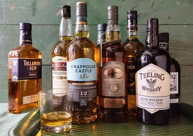 Рейтинг виски: какой лучший и хороший по цене и качеству