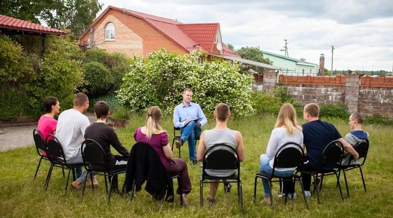 Реабилитационный центр для алкоголиков в Севастополе и Крыму