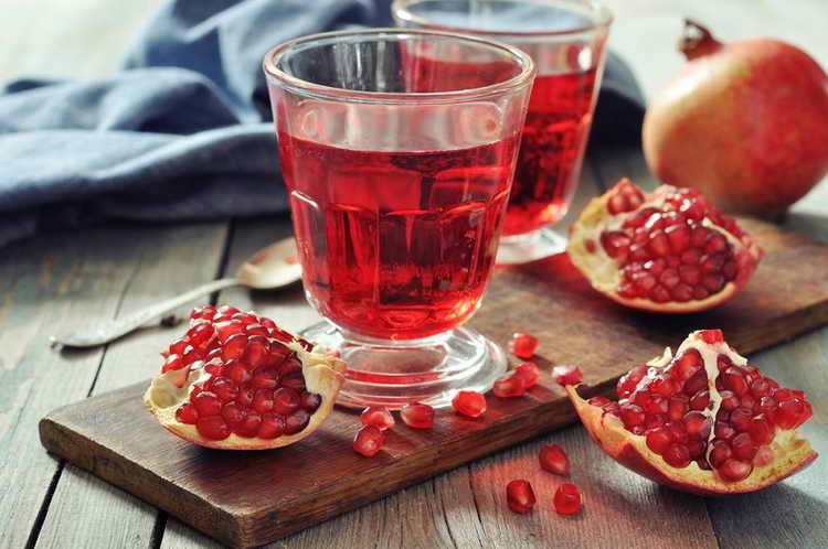 Настойка на гранате: рецепты гранатового самогона на спирту и водке для приготовления в домашних условиях