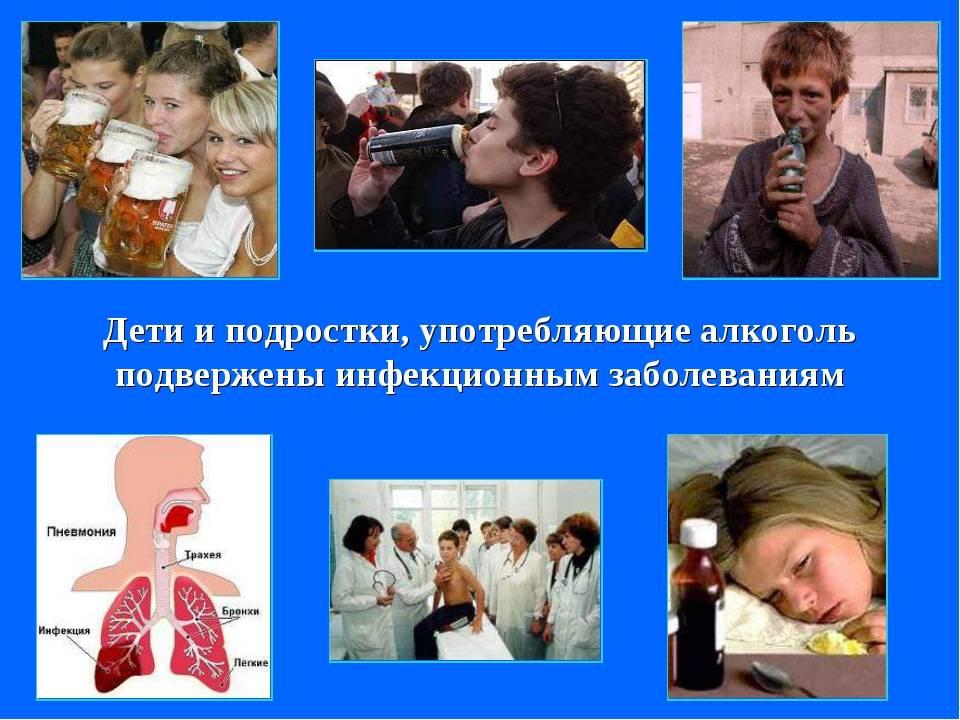 Лекция профессора жданова о вреде алкоголя