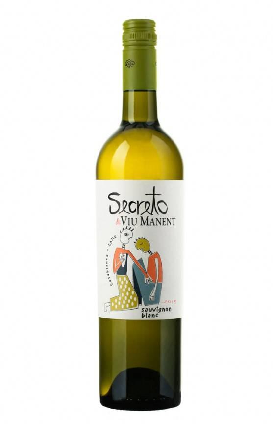 Чилийские вина: красные, белые, розовые.