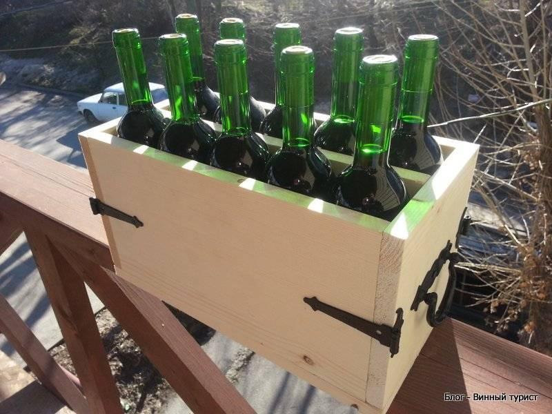 Почему в стандартной бутылке вина именно 0,75 л, а в стандартной бутылке водки — 0,5?