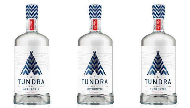 Tundra («тундра»)