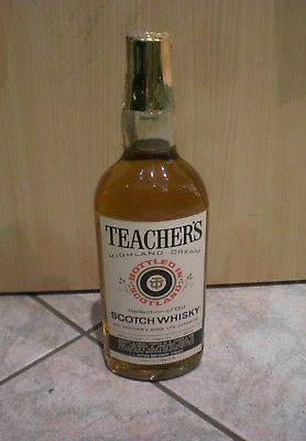 Виски teacher's (тичерз): описание, цена и отзывы