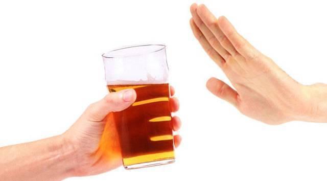 Можно ли пить алкоголь после аппендицита