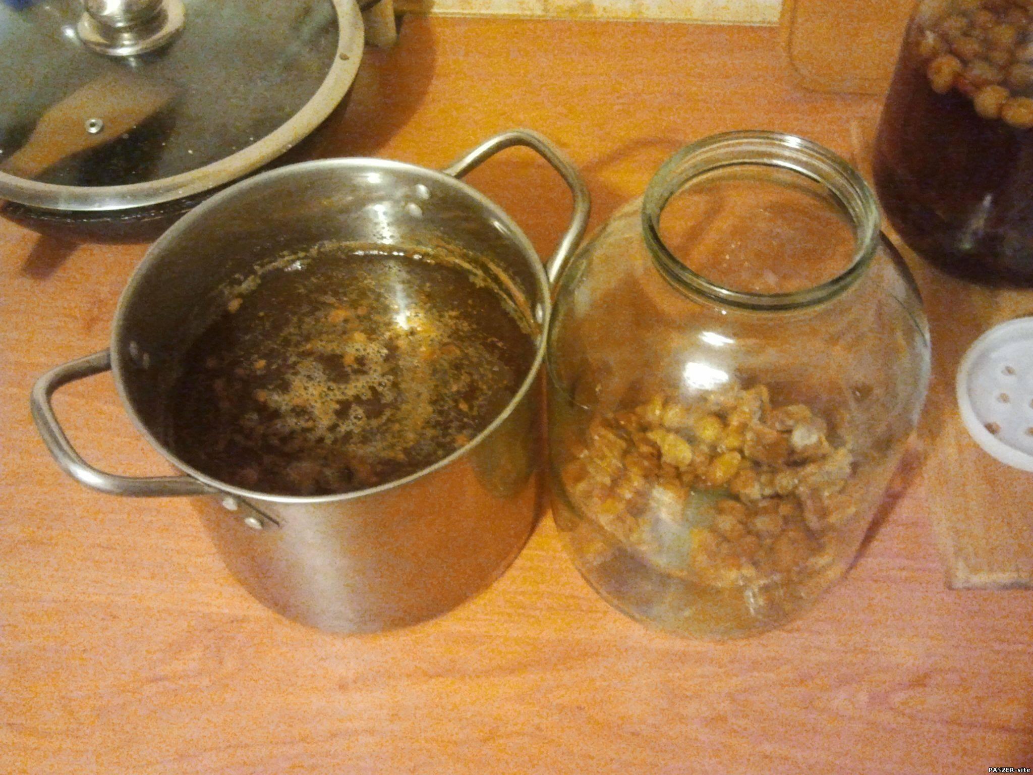 Рецепт приготовления настоящей медовухи в домашних условиях