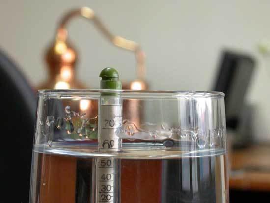 Как почистить спирт или самогон в домашних условиях
