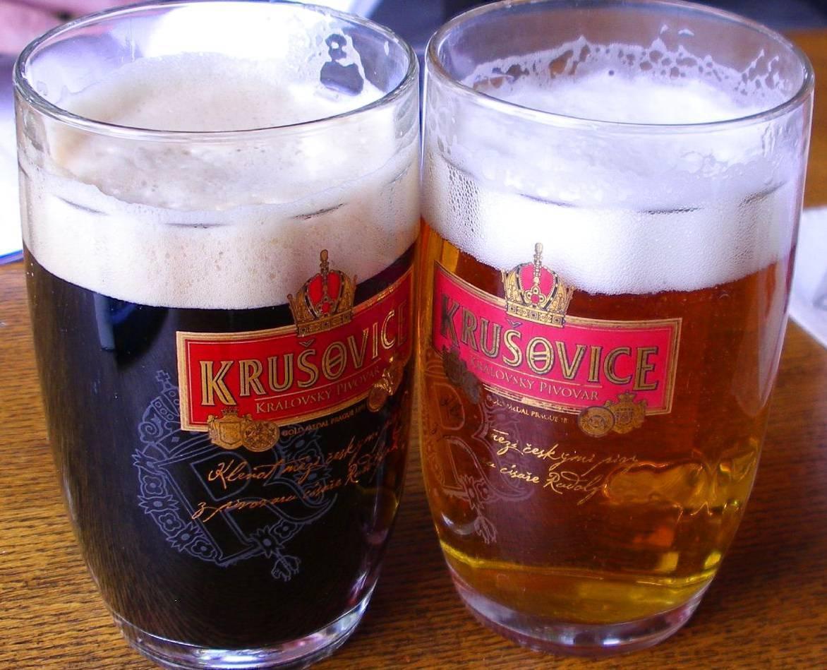 Историческая и современная классификация, марки и сорта чешского пива. рейтинг, какое самое лучшее?