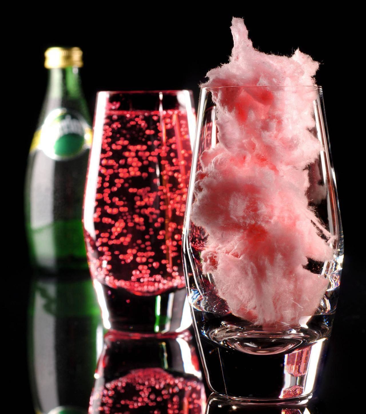 С чем и как правильно пить розовое вино?