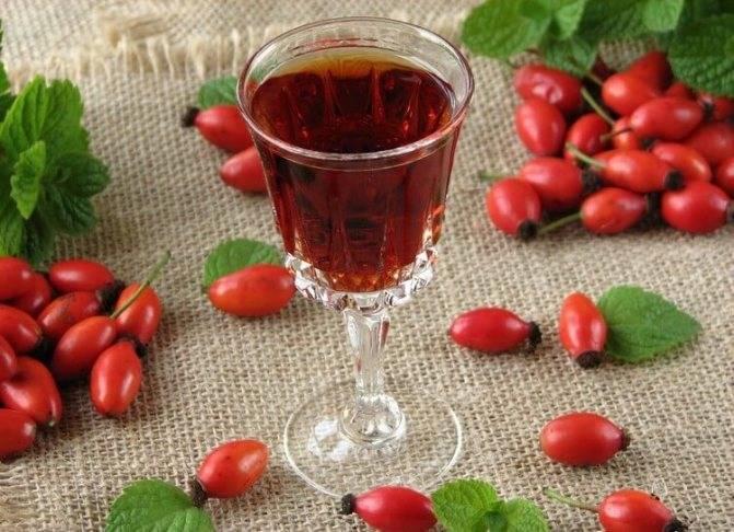 Домашнее вино из шиповника, 10 простых рецептов   alco-safe   яндекс дзен