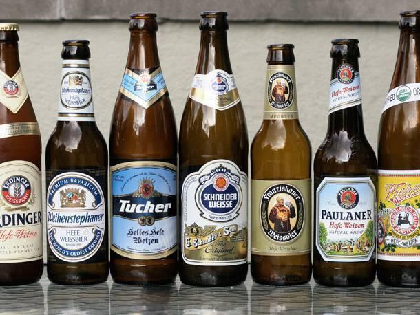 Особенности немецкого пива: виды, сорта, лучшие марки | алкофан | яндекс дзен