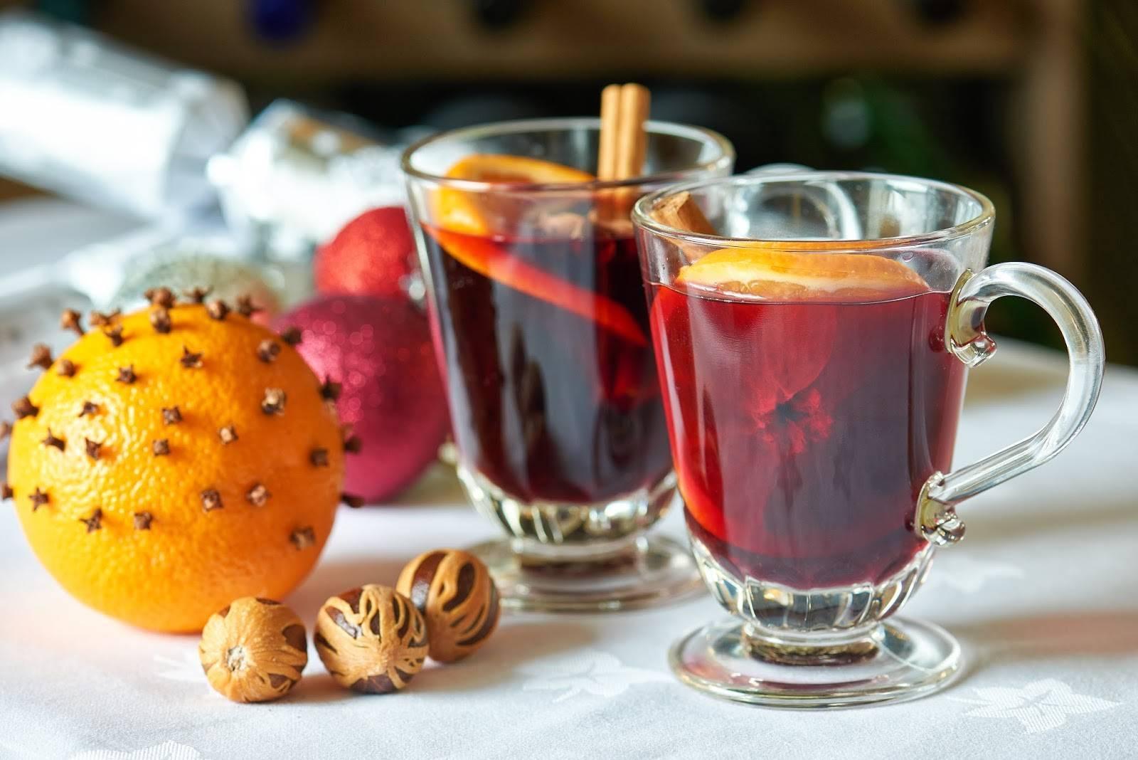 Грог, глинтвейн и пунш: три согревающих коктейля для зимнего настроения. рождественские напитки пунш и глинтвейн. пунш: классический рецепт и безалкогольный вариант