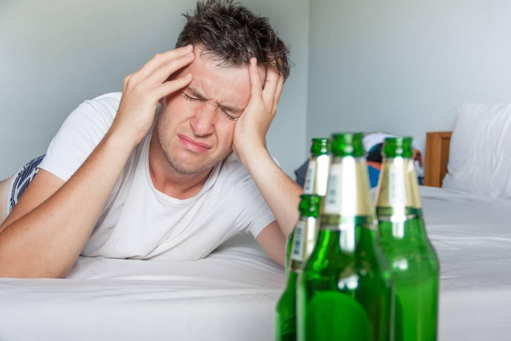 Признаки и лечение абстинентного синдрома