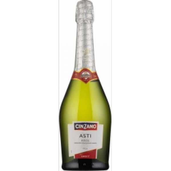 Игристое вино cinzano (чинзано) - шампанское не оставит вас равнодушным