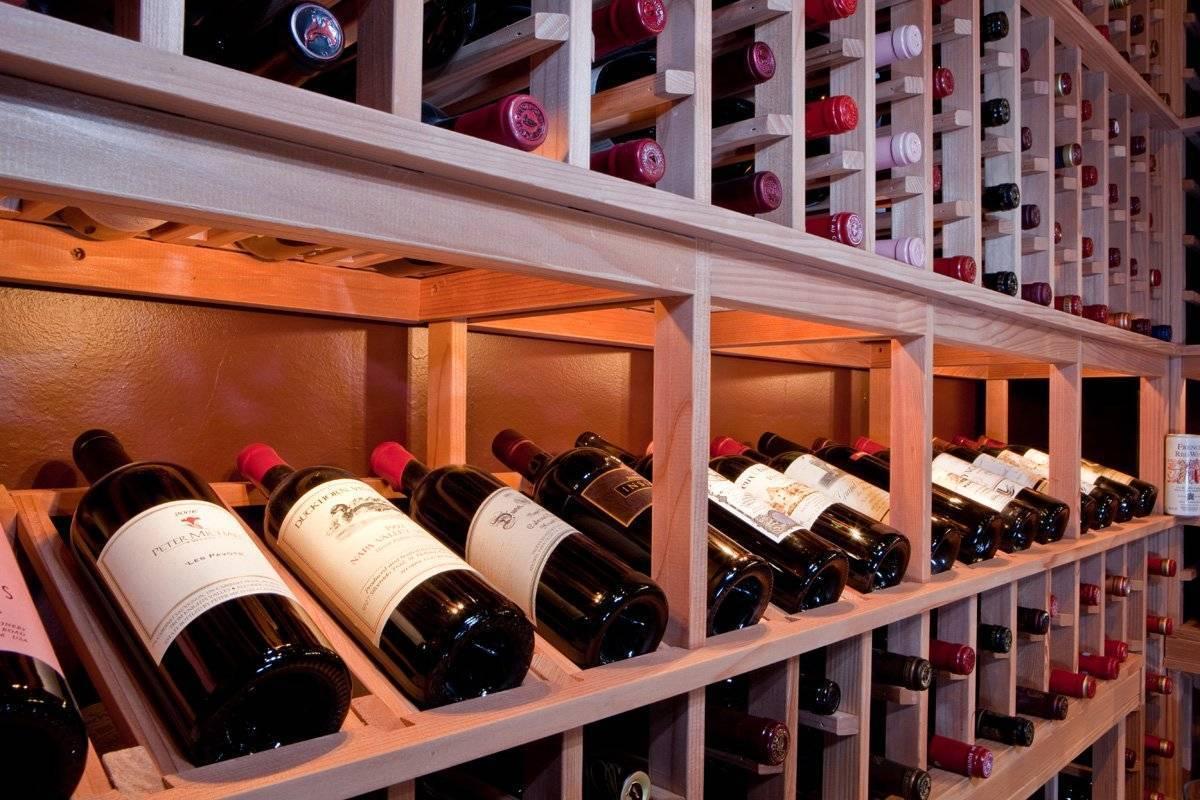 Как правильно хранить вино в домашних условиях — рассматриваем все нюансы