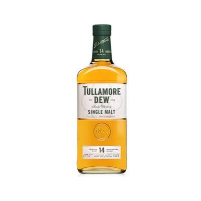Tullamore dew irish whiskey: история бренда, описание ирландского виски aged 12 years, 14-летней выдержки и других видов, сколько стоит в магазине красное и белое? | mosspravki.ru