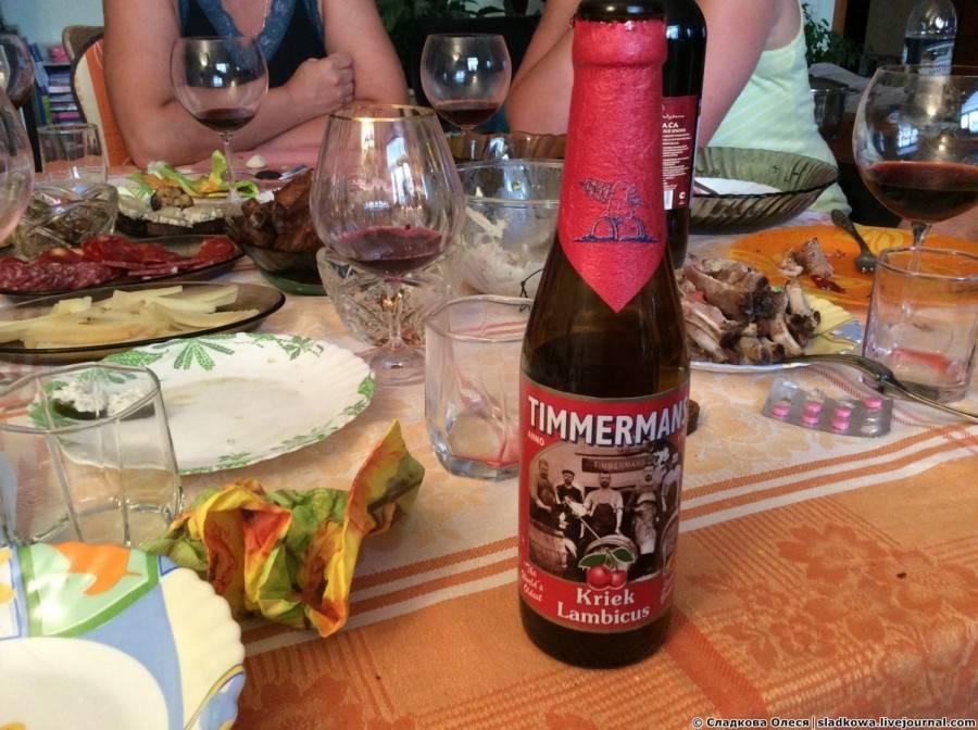 Вишневое пиво: технологии, рецепты, виды, как подавать и как правильно пить?