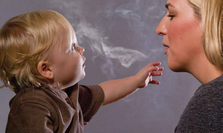 Как предотвратить начало курения ребенком. ваш ребенок курит?