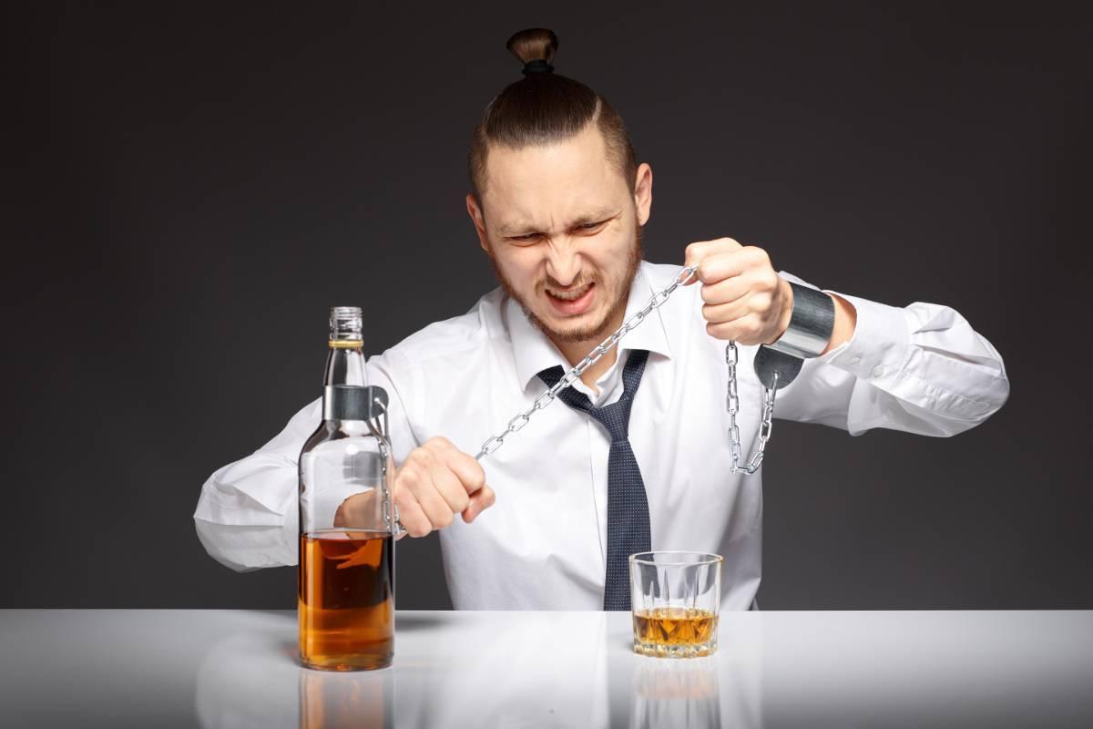 Раскодировка от алкоголя в домашних условиях: способы и рекомендации