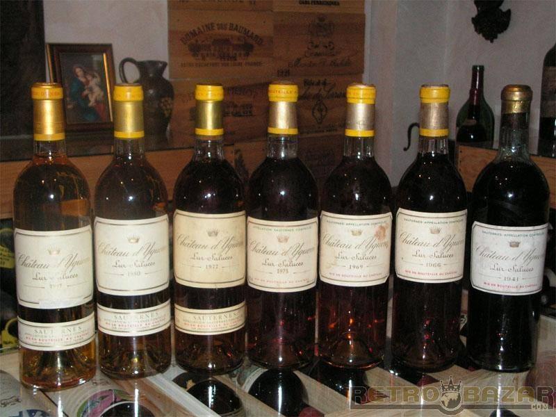 Самое дорогое вино в мире: топ-13 напитков с баснословной ценой за бутылку