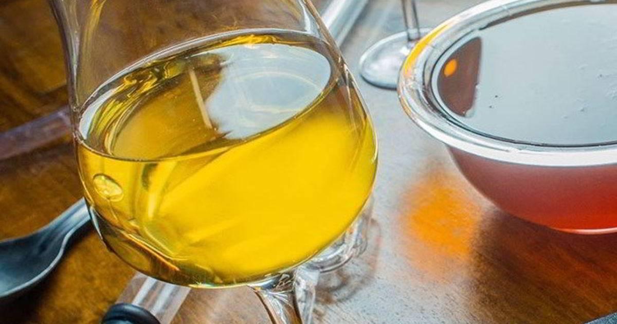 Вино из меда в домашних условиях – как правильно пить