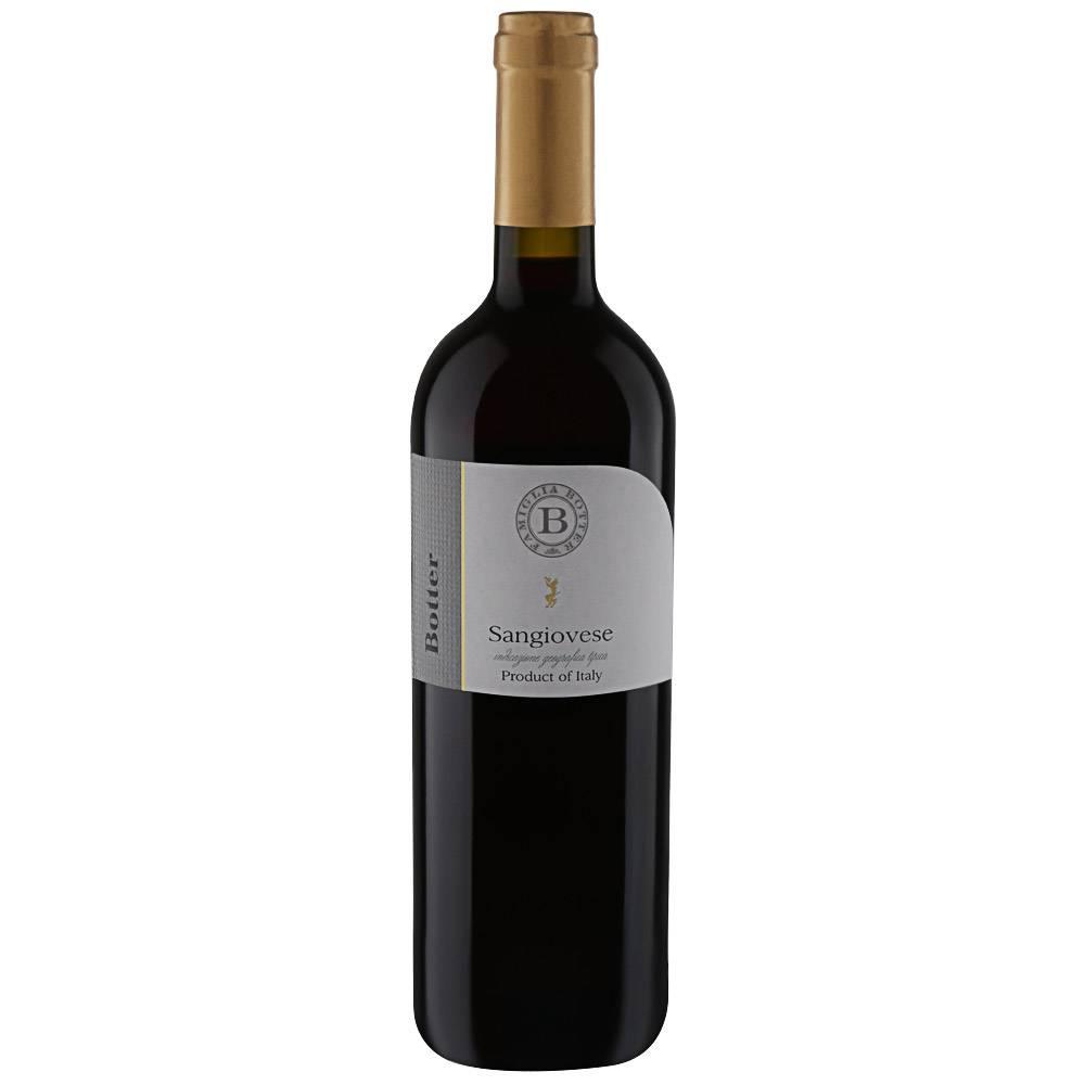 Санджовезе, сорт винограда: его описание и характеристики, выращивание и уход